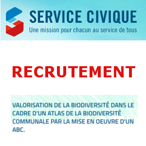 recrutement service civique valleraugue